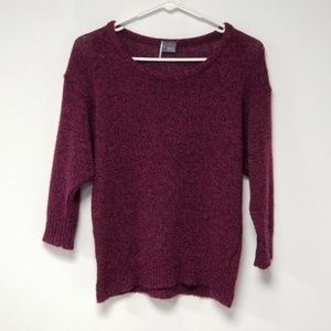 Urban Outffiters | Sparkle & Fade Knit Sweater